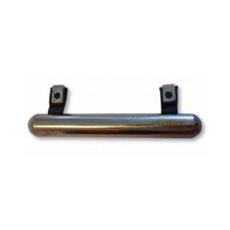 Тролинг олово DTD Stainless Steel Body
