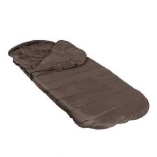 Спален чувал Faith Sleepingbag Comfort XL