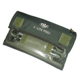 Колчета за палатка JRC X-Lite Peg Set