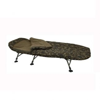 Легло Fox R-Series Camo Sleep System
