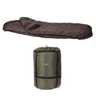 Спален чувал Fox R-Series Camo Sleeping Bag